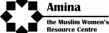 Amina - the Muslim Women's Resource Centre